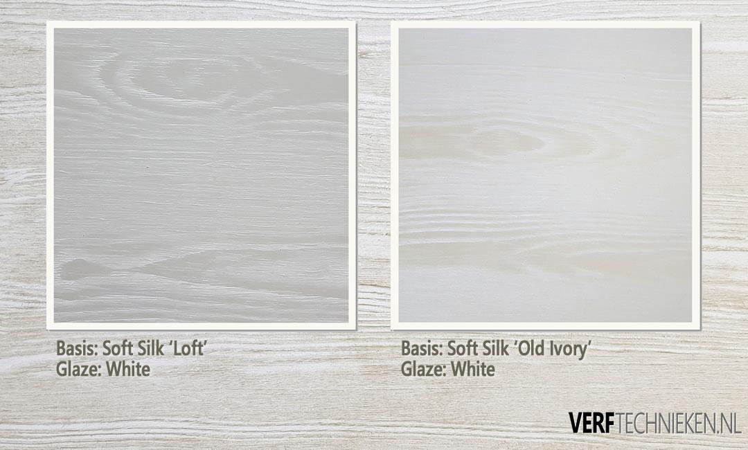 houtimitatie kleurcombinatie whitewash